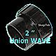 "2"" Pump Union"