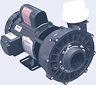 Wave I 1/15 HP Pump
