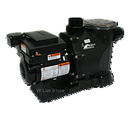 EZ Variable Speed Aqua Wave Primer Pump  (for 3hp, Select Edit Options to select the 3hp +$100)