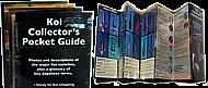 Koi Collector Pocket Guide