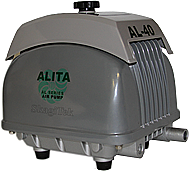 0918 Alita 40 LPM Linear Air Pump