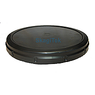 Aeration Diffuser disk, 9 Inch EPDM