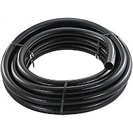 1 In. x 100' Pond Flex PVC - Black