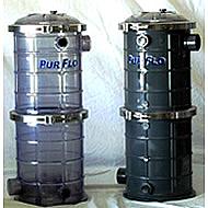 PurFlo 2 Tier  Pre-Filter